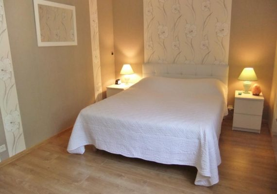 Chambres d'hôtes l'Oasis à Chassignolles
