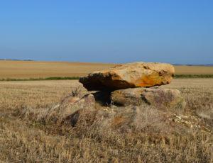 dolmen du Creuset