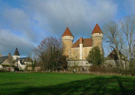Chateau de Celon