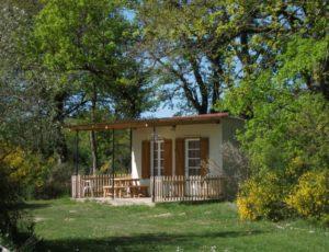 Etang des Roseaux – Cabane du pêcheur