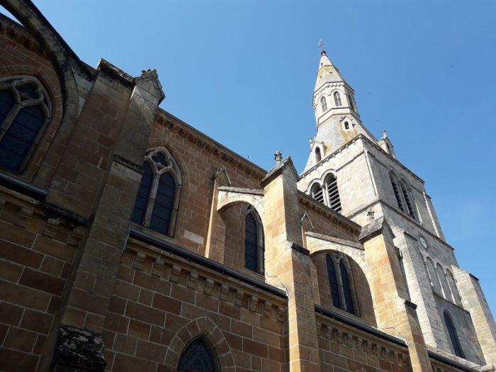 Eglise Saint-Germain La Châtre