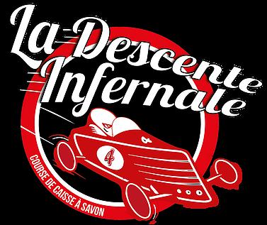 La Descente Infernale