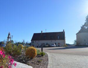 La Métairie – Château du Courbat