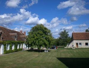 La Touche – Menetou-sur-Nahon