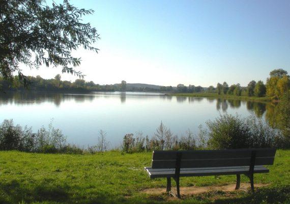 Lac de Virlay 2