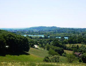 Lac de Virlay 4