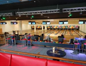 Bowling de Châteauroux