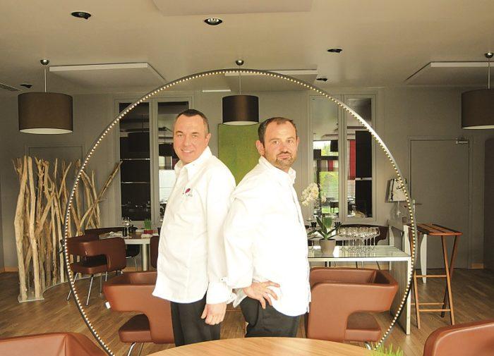 Le Cercle_Chefs Christophe Lot et Pascal Chaupitre_Jennifer Desille (1)