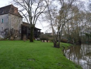 Le Petit Moulin – Concremiers