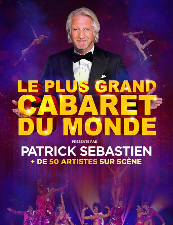 Le Plus Grand Cabaret V2