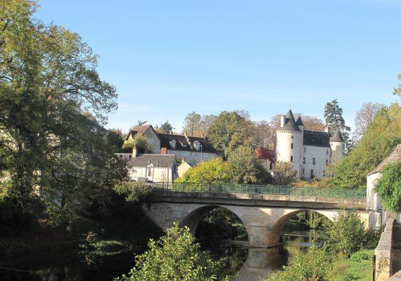 Le Pont Chrétien