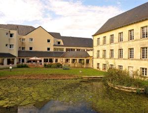 Le Relais du Moulin Valençay HOTCEN0360011396