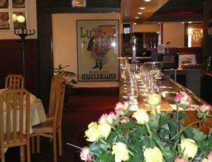 Le Lion d-Argent La Chatre – Restaurant