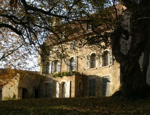Château du Coudray à Verneuil Sur Igneraie