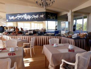 Les-Dryades—Hotel-Petit-dejeuner—CP-Les-Dryades