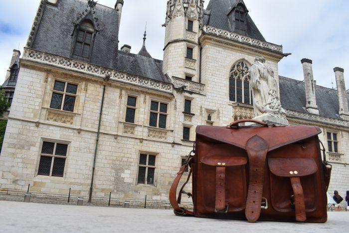 Les Mystères de Bourges