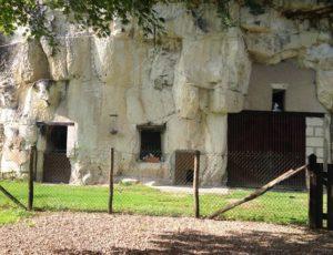 La cave des Péguets – Faverolles