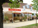 Les Saisons Gourmandes à St-Pierre-de-Jards