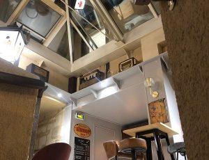 Levrette-Cafe