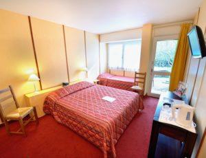 Lion d-Argent – Hotel