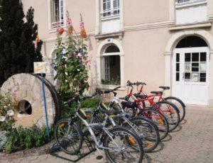Location vélos – OTSI MEZIERES-EN-BRENNE
