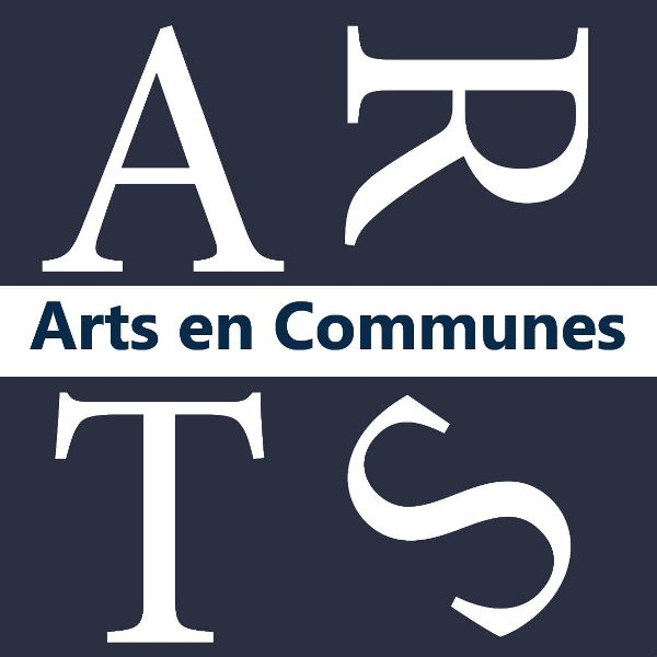 Logo Arts en Communes