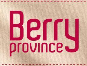 Logo Berry Province