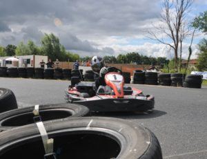 Loisirs Karting en Brenne