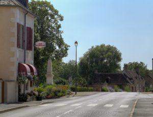 Loye-sur-Arnon-