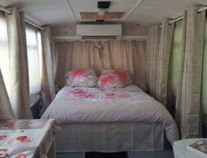 Bus des Marais