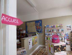 Maison culturelle de Levroux