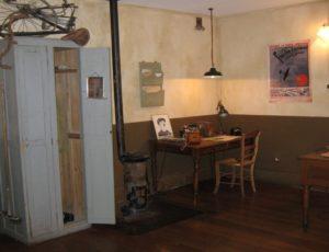 Maison de Jour de Fête de Jacques Tati – 6