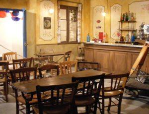 Maison de Jour de Fête de Jacques Tati – 8
