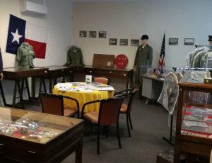 Maison départementale de la mémoire militaire