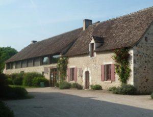 Maison du PNR à Rosnay – 1