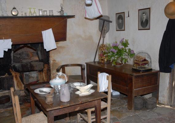Maison du jardinier à Lys-St-Georges