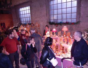 Marché de Noël – Bélâbre