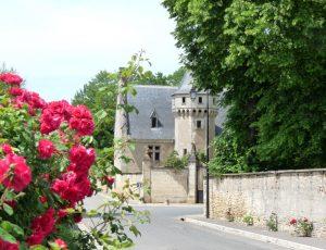 Meillant Château