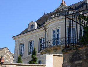Musée Hôtel Bertrand Châteauroux