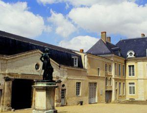 Musée Hôtel Bertrand Châteauroux – 1