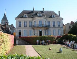 Musée Hôtel-Bertrand à Châteauroux
