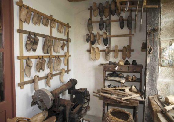 Musée Vallée de la Creuse à Eguzon
