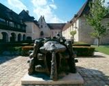 Musée de l'Hospice Saint-Roch à Issoudun