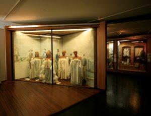 Musée de la Chemiserie – Agenton – 1