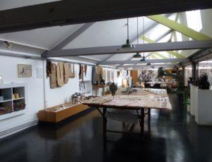 Musée de la Chemiserie – Argenton-sur-Creuse