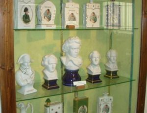 Musée de la Porcelaine – SAINT-GENOU – 3