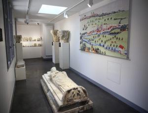 Musée lapidaire – Déols