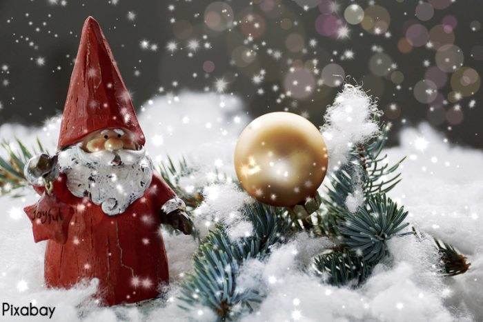 Noël au Pays de George Sand en Berry