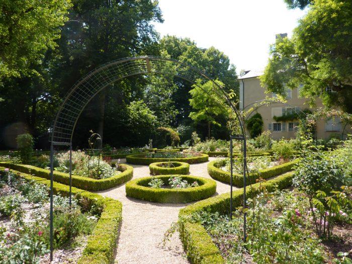 Jardins de Nohant 2
