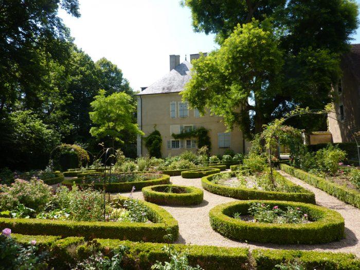 Jardins de Nohant